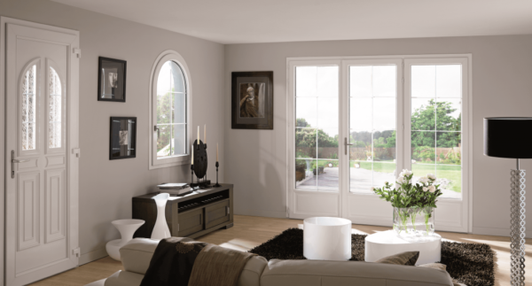 Spécialiste des fenêtres tous supports: ALU, PVC, bois.