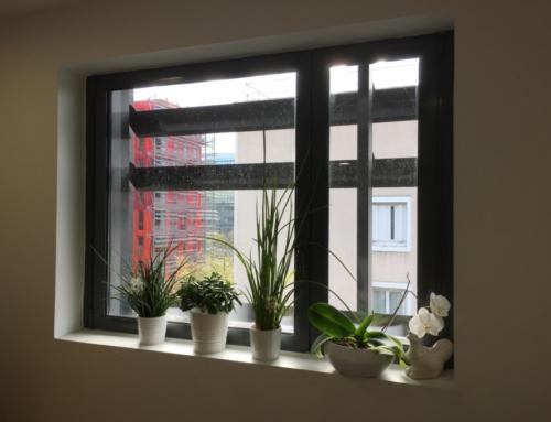 Les avantages de l'isolation par le remplacement des fenêtres