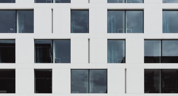 Photo Fenêtres aluminium