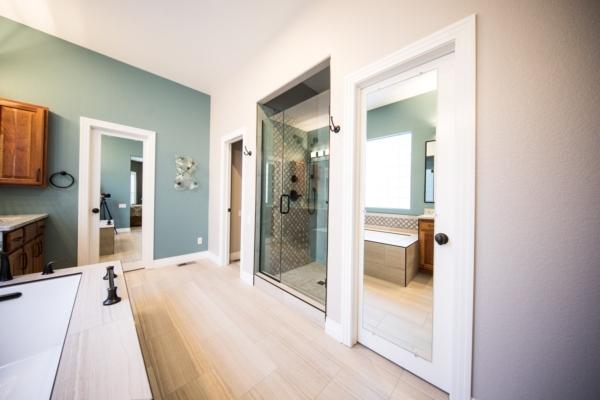 décoration d'intérieur : miroir mural
