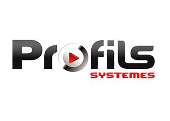 Logo Profils systèmes