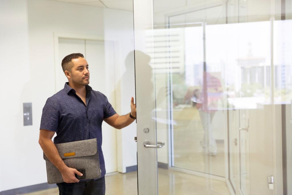 vitrages pour fenêtres et portes